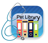Click here to access the Pet Library!